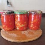 【長期保存可】ロシアで人気「ズッキーニのトマト煮」