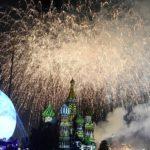ロシア語で「よいお年を」「あけましておめでとう」は?