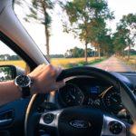 週末は車で出かけよう!!車内で使えるロシア語基本会話